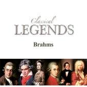 Classical Legends - Brahms de Vienna Symphony Orchestra