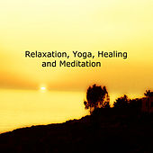 Relaxation, Yoga, Healing and Meditation by Salle Sahlin