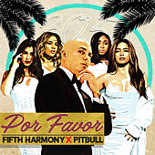 Por Favor (Spanglish Version) by Pitbull