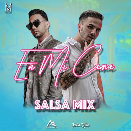 En Mi Cama (Salsa Mix) by Ale Mendoza