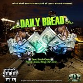 Daily Bread (feat. Imob Gutta & Paperchase) de Bing Da Great