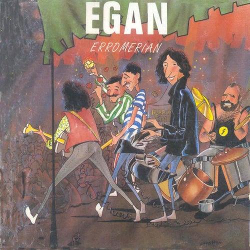 Erromerian by Egan