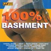 100% Bashment de Various Artists