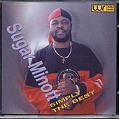 Simply The Best by Sugar Minott