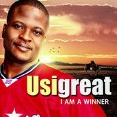 I am a winner by Usigreat