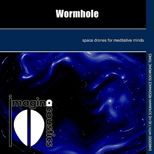Wormhole by Imaginacoustics