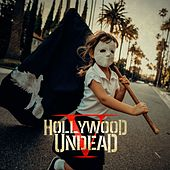 Five van Hollywood Undead