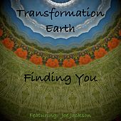 Finding You (feat. Joe Jackson) de Transformation Earth