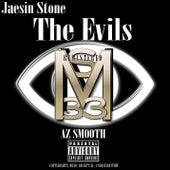 Jaesin Stone: The Evils de Various Artists