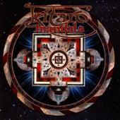 Mandala by Kitaro