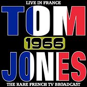 Live in France  1966 - The Rare French TV Broadcast von Tom Jones