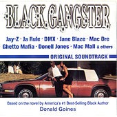 Black Gangster von Various Artists