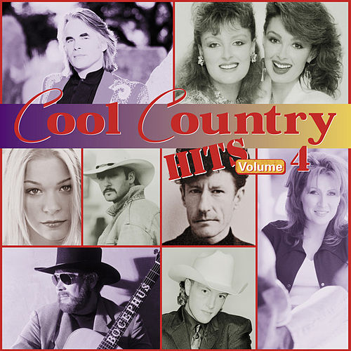 Cool Country Hits, Vol. 4 by Various Artists
