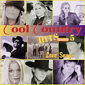 Cool Country Hits, Vol. 5: Love Songs de Various Artists