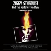 Ziggy Stardust and the Spiders from Mars (The Motion Picture Soundtrack) de David Bowie
