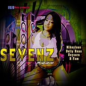 Sevenz (7777777) Riddim by Various Artists