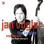 Experience: Live from New York by Jan Vogler
