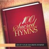 100 Sacred Hymns #2 by John Jones