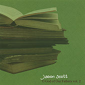 O God of Our Fathers- Vol. 2 by Jason Scott