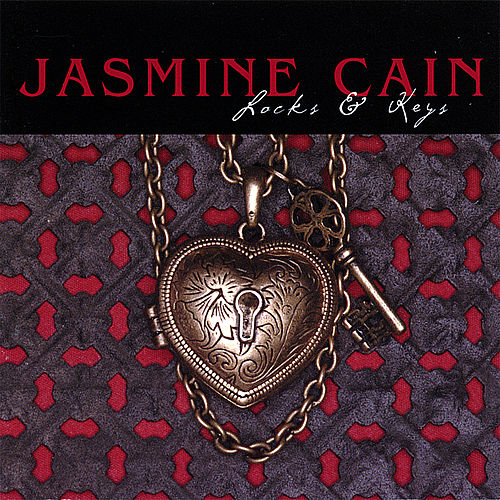 Locks & Keys by Jasmine Cain
