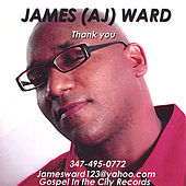 Thank You by James Ward
