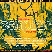 World Records Sampler Vol. 1 by Various Artists
