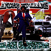 The Black Godfather by Andre Williams