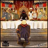 Good vs. Evil II: The Red Empire by KXNG Crooked