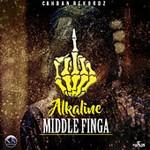 Middle Finga by Alkaline