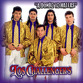 A Donde Te Hallas by The Challengers