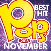 Pop Music Best Hit November 2016 by The Starlite Orchestra