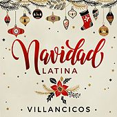 Navidad Latina: Villancicos de Various Artists