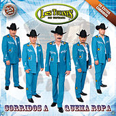 Corridos A Quema Ropa de Los Tucanes de Tijuana