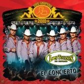 Vive Grupero 2010 - El Concierto by Los Tucanes de Tijuana