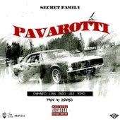 Pavarotti by Lele