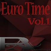 Euro Time (Vol.1) di Various