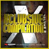 Xclubsive Compilation Vol.6 de Various
