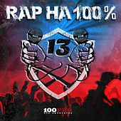 Рэп на 100% #13 de Various Artists
