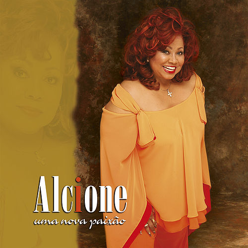 Uma nova paixão by Alcione