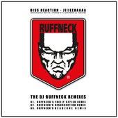 Jiiieehaaaa The DJ Ruffneck Remixes by Diss Reaction