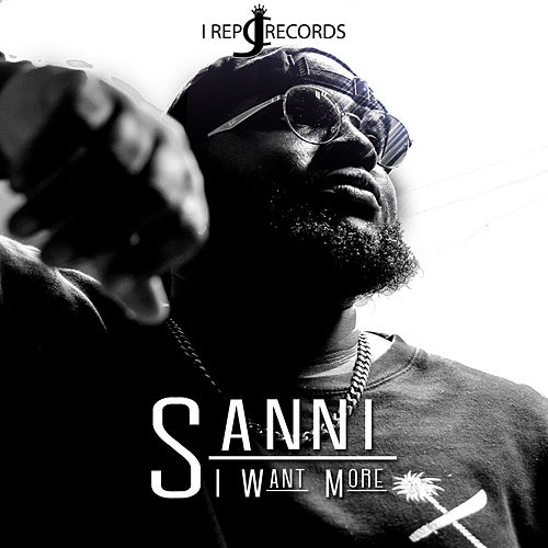 I Want More by Sanni