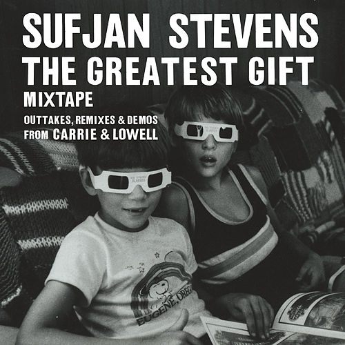 John My Beloved (iPhone Demo) by Sufjan Stevens