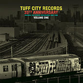 Tuff City Records: Original Old School Recordings, Vol. 1 de Various Artists
