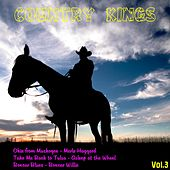 Country Kings, Vol. 3 de Various Artists