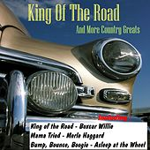 King of the Road and More Country Greats de Various Artists