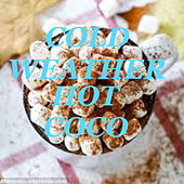 Cold Weather, Hot Coco by Various Artists