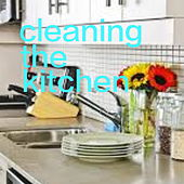 Cleaning The Kitchen de Various Artists