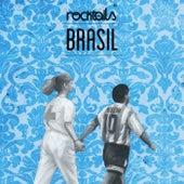 Rocktails presenta Brasil de Various Artists