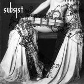 Meatsteel 4.3 / 6 - EP de Various Artists