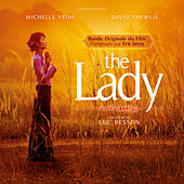 The Lady (Bande originale du film) de Eric Serra